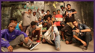 Beast Mode Crew: Hip Hop Homeland Thumbnail