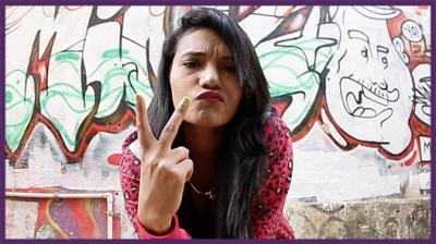 Dee MC aka Deepa Unnikrishnan: Hip Hop Homeland Thumbnail