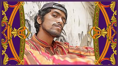 Taal Order: The Easy Going Mawali With A Twist In His Hip Hop Tales