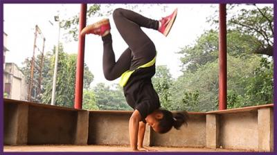 Shawty Pink aka Preeti Tiwari: Hip Hop Homeland Thumbnail