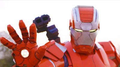 Jaipur Ka Iron Man Video Thumbnail
