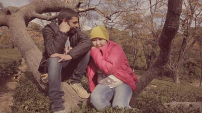 From Russia With Love - #LoveInIndia Video Thumbnail Picture