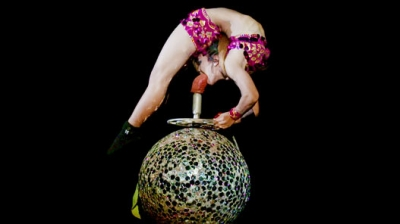 The Women Of The Circus   101 Traces