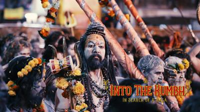 Into The Kumbh: In Search Of A Naga Thumbnail