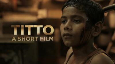Titto: A Short Film Thumbnail
