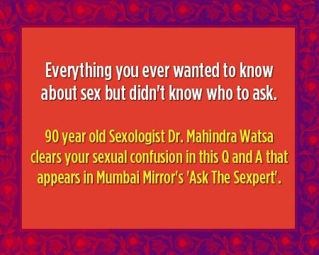 India's freakiest sex questions