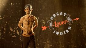 The Great Indian Lover Thumbnail