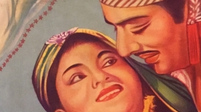 A Day With One Of The Last Bollywood Movie Poster Artists