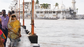 I Went To Haji Ali An Angry Woman, But Returned As A Child Who Missed Her Very Muslim Parents