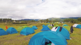 The Journey To The Ziro Music Festival Made Me Realize Cheap Travel Is Not For The Fainthearted