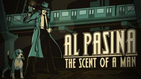 Al Pasina | The Scent Of A Man