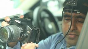 The Blind Photographer | 101 Heartland