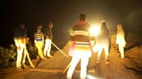 Pt 3 : The Midnight Hunt   A Journey With The Gaurakshaks Of Ramgarh   101 Underground