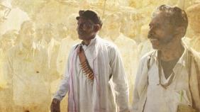 Ramesh Singh Sikarwar: The Don Of Chambal (English)   Dinner With The Dons