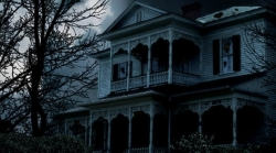 Incident 2 - The Bungalow. Living In A Real Life Haunted House