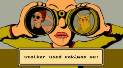 """Your New Pokemon Go Friends Aren't Really """"Friends"""""""