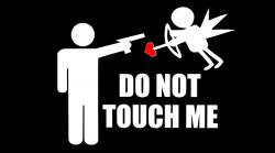 Sick Of Valentines Day