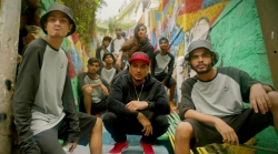 India's Gullies Dance To A Brand New Hip Hop Anthem