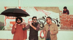 The Dreamy, Lazy, Delhi Band `Begum' Like Keeping Music Simple