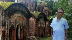 Meet The Muslim Crusader Fighting For Hindu Temples
