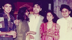 Karan Johar, My College Bestie