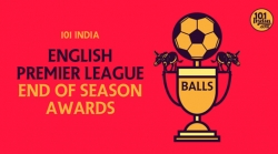 The 101India English Premier League Awards