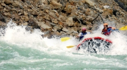 I Had A Near Death Experience In Rishikesh, But It Didn't Change Me