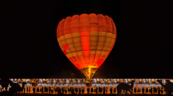 The Most Exciting Way To See Pushkar Is On A Rs.15000 Hot Air Balloon Ride