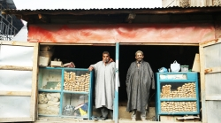Kashmiri Local Bakers Work Overtime To Dish Out Ramzan Specials