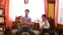 I Attended My First Catholic Mass With Shillong's Hip Hop Artists