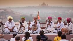 Bharat Mata Ki Jai! A Tale Of Many Indias