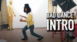 Audition #16: Introduction Through Dance Thumbnail