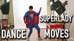 Audition #19: Superlady Dance Thumbnail