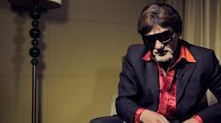 Becoming Bachchan - Bollywood Fringes Video Thumbnail