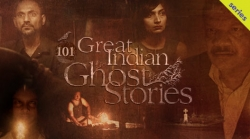 101 Great Indian Ghost Stories: Goa
