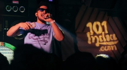 Tragedy Mein Comedy - Naezy - Live At Hip Hop Homeland