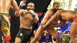 Chaitanya (MMA) vs Mandeep (Akhada) - Episode 3 | 101 Roots