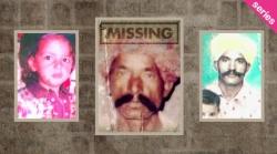 Missing | 101 Heartland