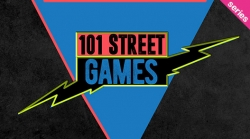 101 Street Games