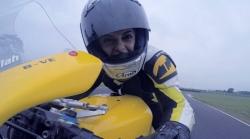Alisha Abdullah - India's 1st Female Racing Champion Video Thumbnail