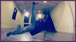 Flying Machine aka B-boy Arif: #HipHopHomeland Thumbnail