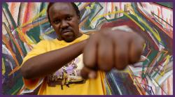MC Bobkat aka Robert Omulo: Hip Hop Homeland Thumbnail