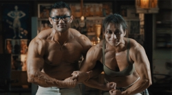 Borun and Mamota Yumnam: Mr. & Mrs. Bodybuilding | 101 Love In India