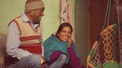 The HIV-positive Couple - #LoveInIndia Video Thumbnail