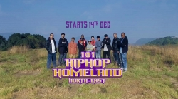Hip Hop Homeland North East: Starts 14th Dec