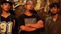 Cryptographik Street Poets on Hip Hop Homeland