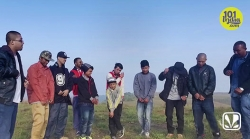 A Hip Hop Anthem For North East India