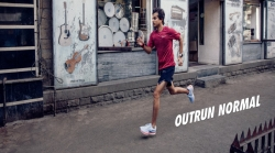 Outrun Normal with Raghav Meattle