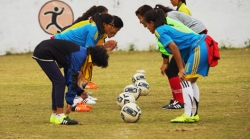 A Team Without A Nation | Tibetan Women's Football Team In India | 101 Heartland