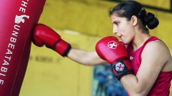Mandeep Kaur: Junior World Boxing Champion | 101 Heartland